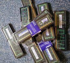 LEE EL ANUNCIO! Memoria 8 GB Servidor DDR3 Registrada ECC 12800 1600 Mhz 12800R