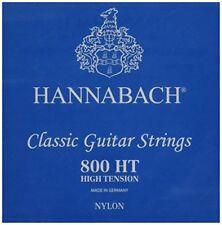 Muta HANNABACH 800 Ht-blue per Chitarra Classica