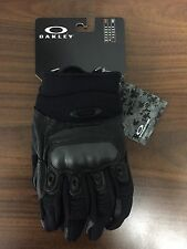 Oakley Factory Pilot Gloves size XL