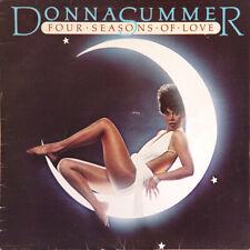 DONNA SUMMER Four Seasons Of Love FR Press Atlantic 50 321 1976 LP