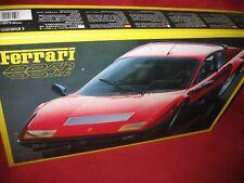 FUJIMI 10119 1:16 Ferrari berlinetta boxer BB512 NEU OVP