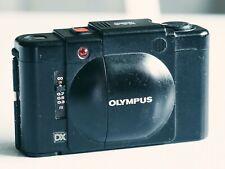 Olympus XA4 +A11 Flash