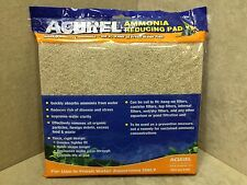 ACUREL Ammonia Remover Infused Media Pad model# 2515 Cut to fit