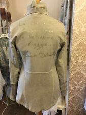 Damenjacken & -mäntel aus Baumwolle mit Druckknöpfen Größe 42