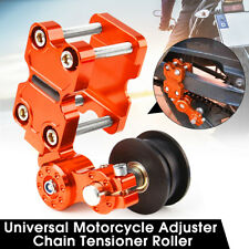 Motorcycle Chain Tensioner Adjuster Roller Tools Modified Accessories VM6ON