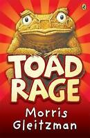 Toad Rage (Down to Earth), Gleitzman, Morris, Very Good Book