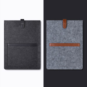 "Tablet Laptop Case Sleeve 11"" 10.2"" 12.9 iPad 13 16 inch Macbook Pro Air M1 2021"