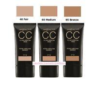 Max Factor CC Colour Correcting Cream SPF 10 30ml