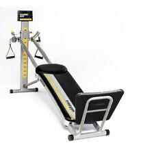 New listing Total Gym FIT Signature Series Plus with XL Squat Stand - Yellow ? TGFYPSD