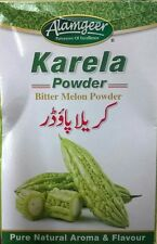 Kareela Bitter Melon Herbe Powder Natural Ayurvedic Health Care 100g