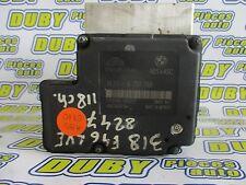 BLOC HYDRAULIQUE ABS REF. 34.51- 6751767 / 34.51- 6751768 ASC BMW 318-320D E46
