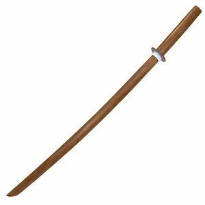 Wooden Practice Samurai Bokken Sword 40 Inch Play Sword Beginner Training