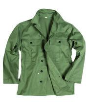 US Army WH WWII HBT Feldhemd Gr XXL Field Jacket Uniform Shirt Vietnam USMC