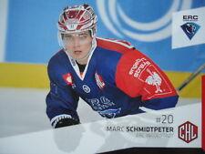 365 Marc Schmidt Peter ERC Ingolstadt CHL 2014-15