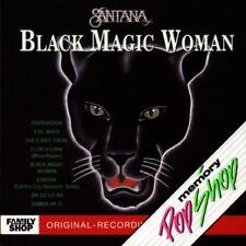 Santana : Black Magic Woman CD