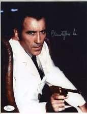 CHRISTOPHER LEE Hand Signed JSA 8x10 Photo Autographed Authentic BOND VILLIAN