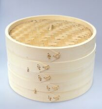 Bambus Dampfgarer Gunstig Kaufen Ebay