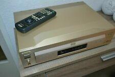 Sony DVP-S7700 High End CD-DVD Audio Player