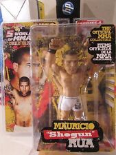 "Round 5 World of MMA Collectibles Mauricio ""Shogun"" Rua Series 4"