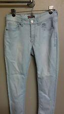 Palace Holiday Light Blue Skinny Jeans Size 11