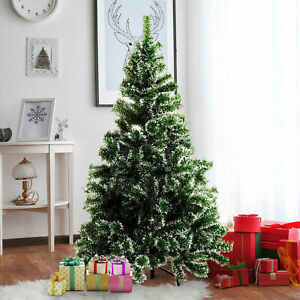 5ft Christmas Decorations Artificial Christmas Tree -Green