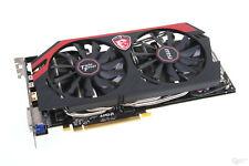 MSI AMD Radeon r9 280x 3gb Apple Mac Pro Mojave Graphic Upgrade