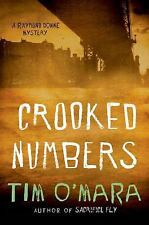 NEW - Crooked Numbers (Raymond Donne Mysteries) by O'Mara, Tim