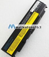 Battery for Lenovo Thinkpad T440P 20AN0074 T440P 20AN0074GE 5200mah 6 Cell