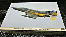 1/48 Hasegawa RF-4E Phantom - Hellenic Air Force special