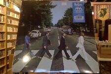 The Beatles Abbey Road LP sealed vinyl anniversary Giles Martin Sam Okell mix