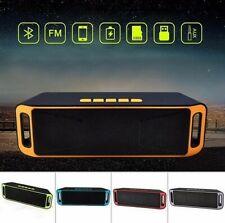 BSTG High Quality HiFi Portable Wireless Bluetooth 4.0 Stereo Super Bass Speaker