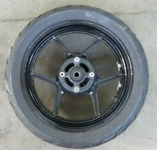 2012 Kawasaki Ninja 650, Rear Wheel Rim - No Tire (OPS7000)