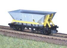 Peco NR-302 MGR Wagon HAA BR Trainload Coal Yellow Cradle 'N' Gauge New Case T48
