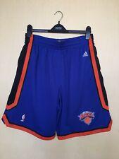 a4ca586f Nba шорты баскетбол New York Knicks 2012 Adidas