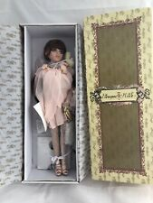 Amber's Foggy Afternoon ~ Complete Doll & Outfit - Tonner Ellowyne Wilde