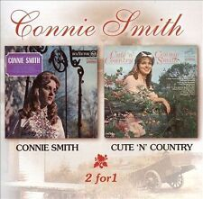 NEW Connie Smith/Cute N Country (Audio CD)