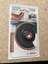 Bosch Starlock Carbide-RIFF Segmentsägeblatt ACZ 85 RT3 Fliesen Fliesens