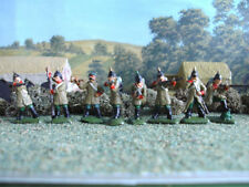 Painted Plastic 1816-1913 1:72 & HO/OO Scale Toy Soldiers