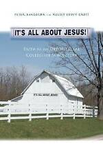 NEW It's All About Jesus!: Faith as an Oppositional Collegiate Subculture