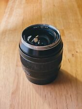 ZEISS Distagon T 28mm f/2 MF ZE Lens For Canon
