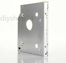 2nd HDD SSD Hard Drive Tray Caddy Adapter for Dell Optiplex 740 745 755 960 980