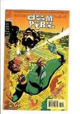 Doom PATROL # 79 (Ted Jewel) (USA, 1994)