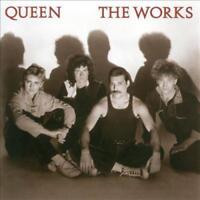 QUEEN-QUEEN:THE WORKS NEW VINYL RECORD