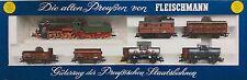 Fleischmann Epoche 1 Nr. 4884 Güterzug der KPEV