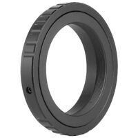 Lens Adapter Ring for T2 Lens To Nikon F Mount Camera D50 D5300 D600 D610 D5200
