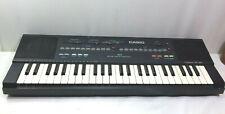 Casio Casiotone MT-240 tastiera sintetizzatore Midi 210 keyboard