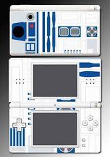Star Wars R2-D2 Luke Skywalker R2D2 Video Game Skin Cover 15 Nintendo DS Lite