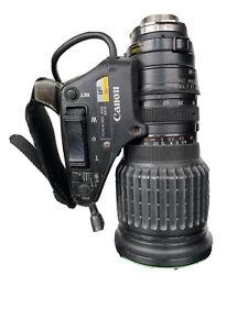 Canon Lens YJ12x6.5B4