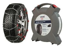 Chaines Neige - Snow Chains - PEWAG SERVO SPORT RSS79 - 7mm - NEUVES