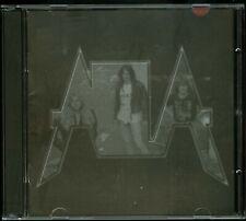 Attila self titled 1990 2 CD new s/t same Thrash